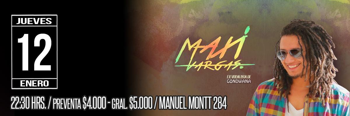 Maxi Vargas web