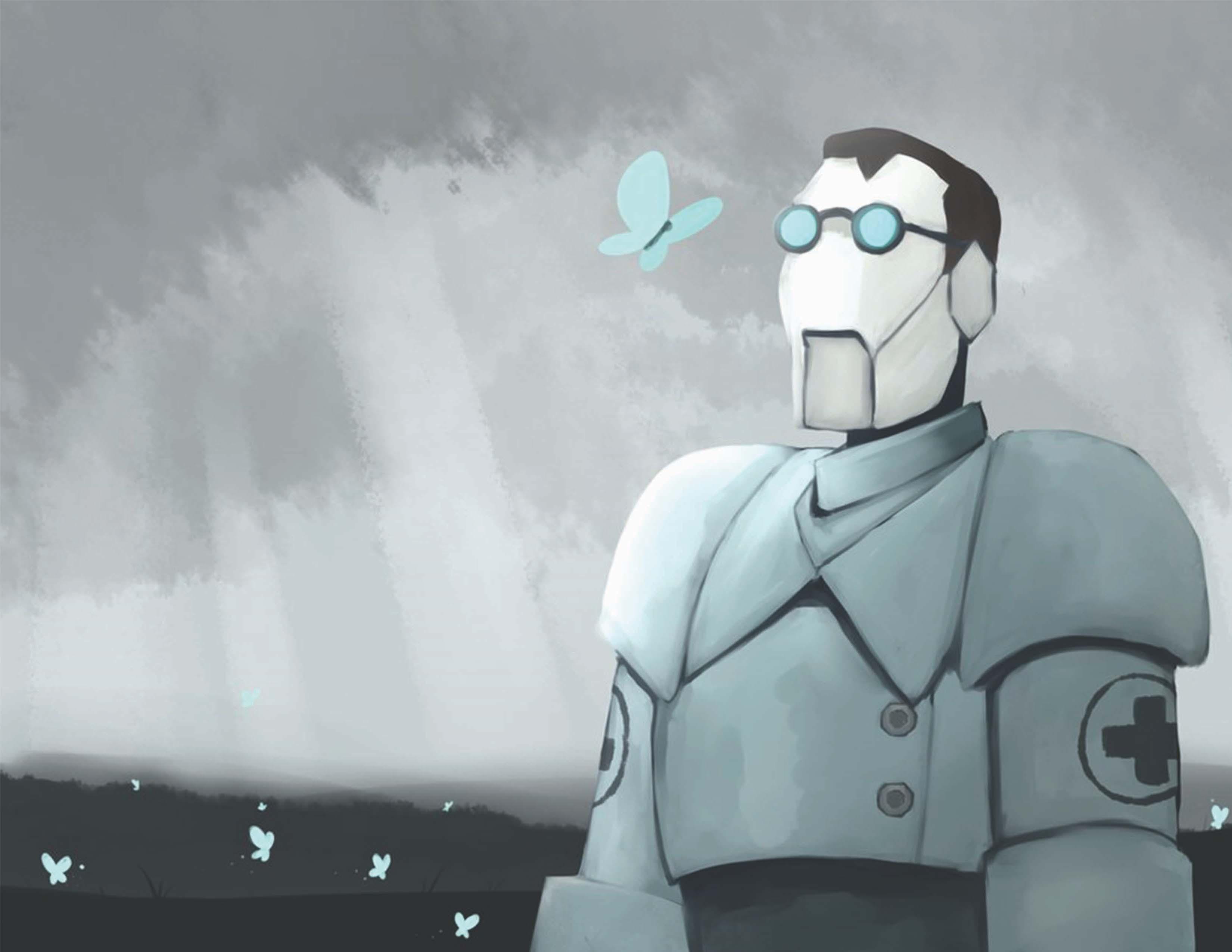 tinyspaceshark-medic bot