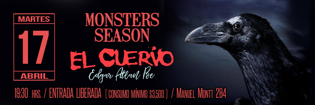 Monsters Season 2 web